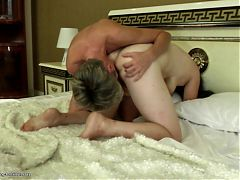 Mature moms lick and fuck not their daughters