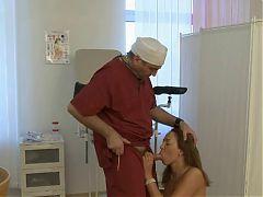 Teen and pervert doctor 2
